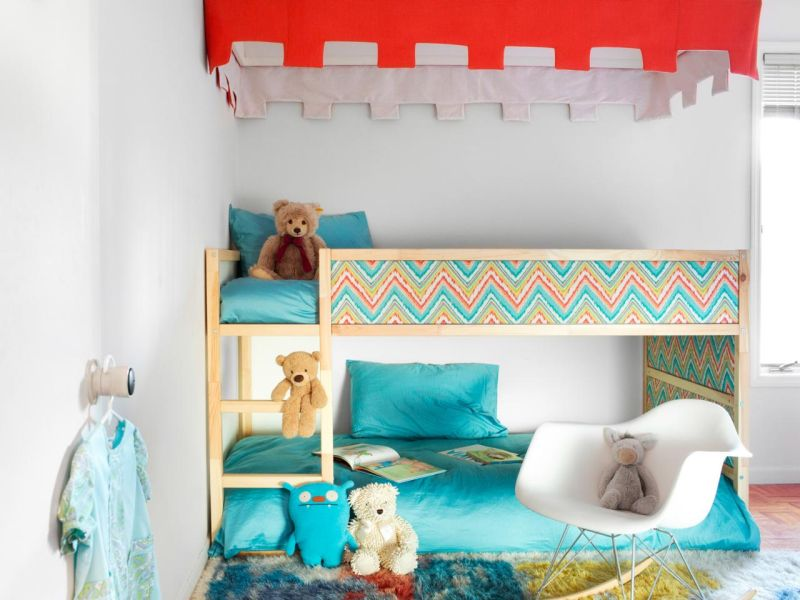 Kid Friendly Home Decor Ideas