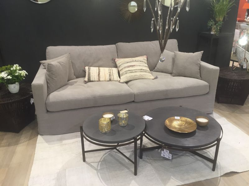 Sectional Couch And Rug
