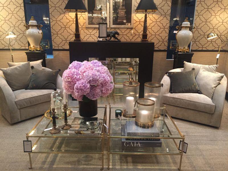 Unique Living Room Tables
