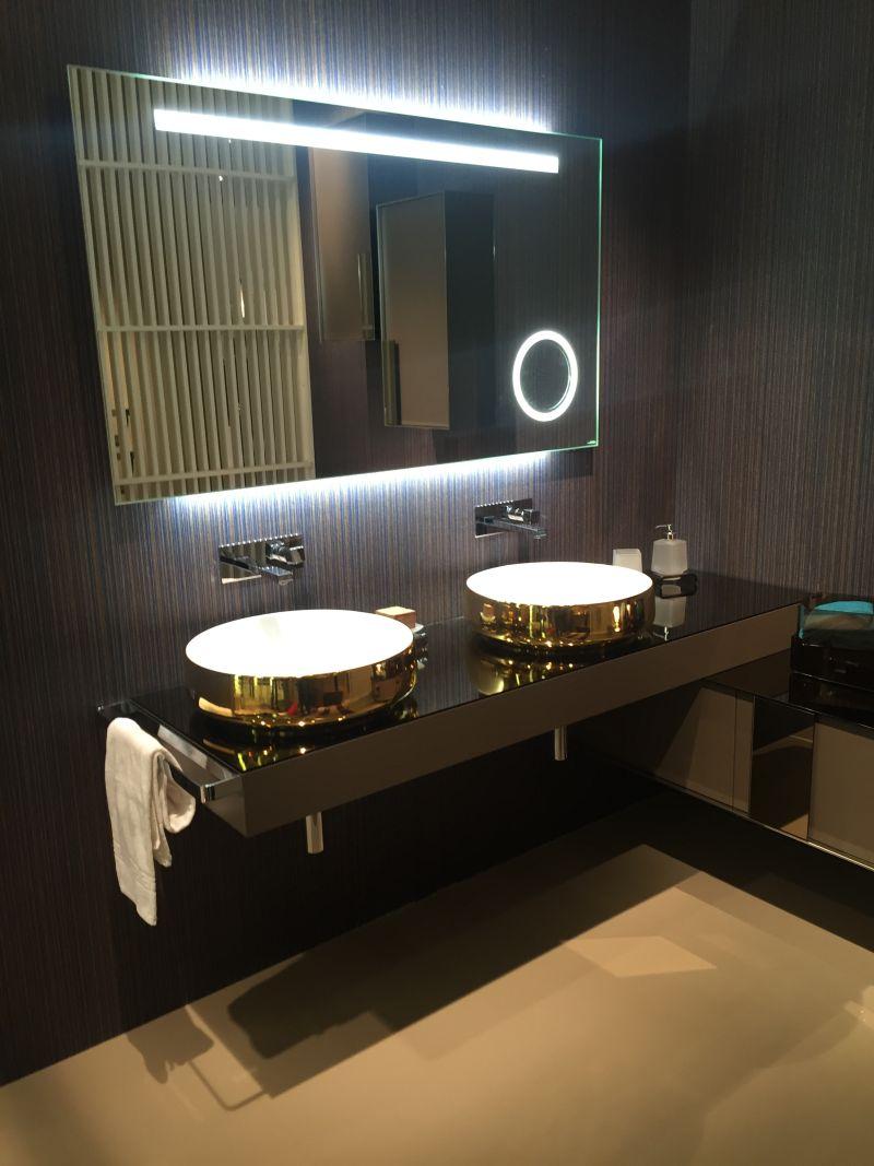 Bathroom Vanity Mirrors Lights