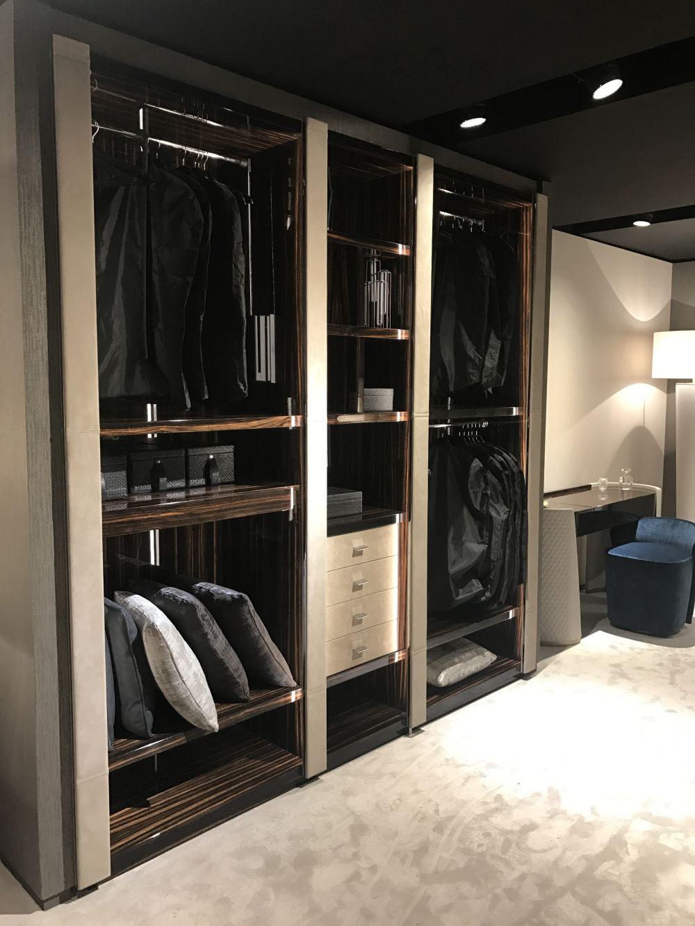 Walk Closet Addition