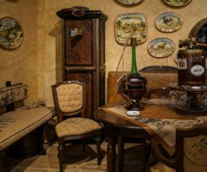 Mix Up Your Decor With Design Forward Antique Furniture One such source of marvelous    new    antique furniture is Maggi Massimo  an  Italian company that features a    Hard Country    line of works that melds