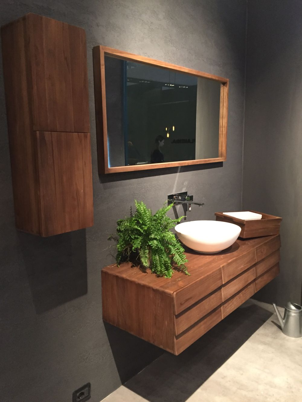 Bathroom Zen Decor