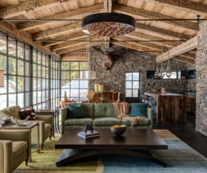 15 Rustic Home Decor Ideas for Your Living Room A rustic decorated home might be the last goal you d have for your own house   However  there are ways to bring rustic home decor to your space in a  classy