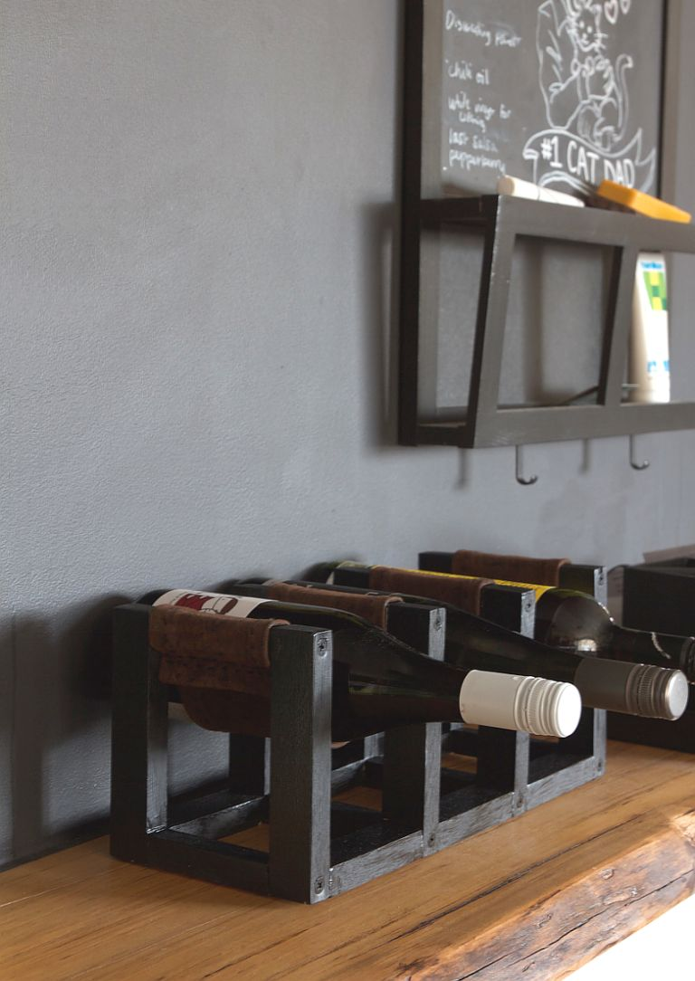 Cool Wine Rack Plans And Inspiring Designs You Can Make