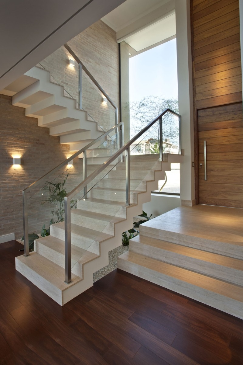 The 13 Types Of Staircases That You Need To Know | Designer Stairs For Houses | Cool | Contemporary | Fancy | Residential | Interior