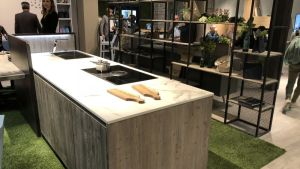 The Pros And Cons Of Having A Kitchen Island With Built In