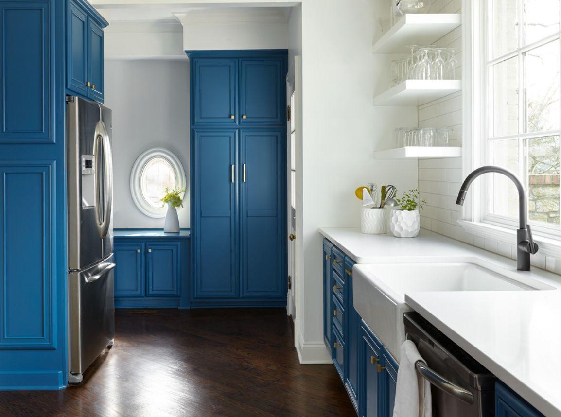 White Kitchen Light Fixtures