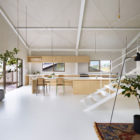 Kre House By No 555 Architectural Design Office
