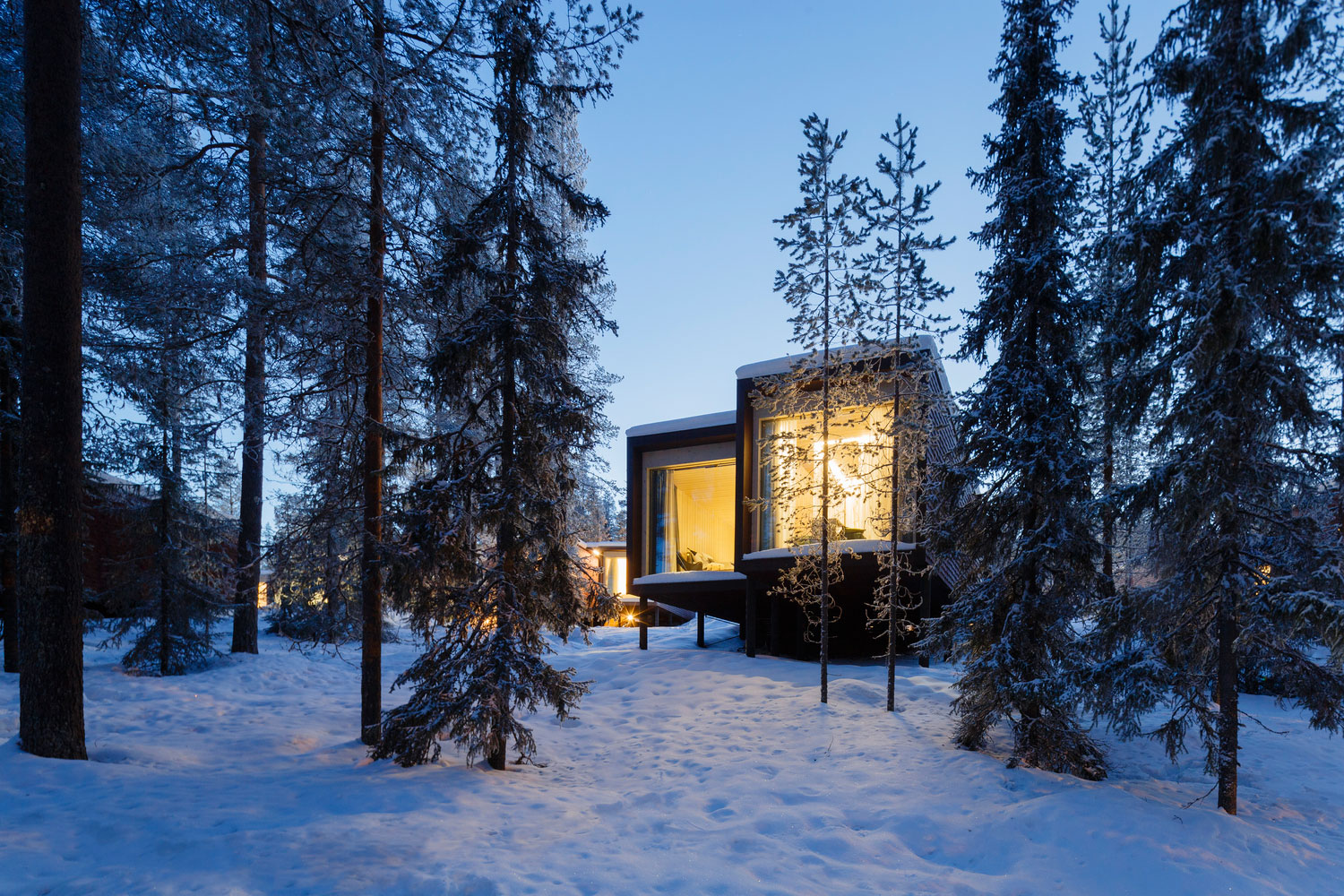 Studio Puisto Have Designed A Stunning And Incredibly