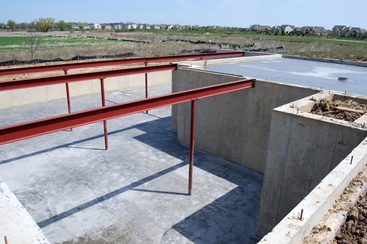 2020 Foundation Costs Build Concrete Basement Cost Calculator | Precast Concrete Basement Steps Near Me | Basement Walls | Egress Window | Finished Basement | Prefab Concrete | Stair Treads