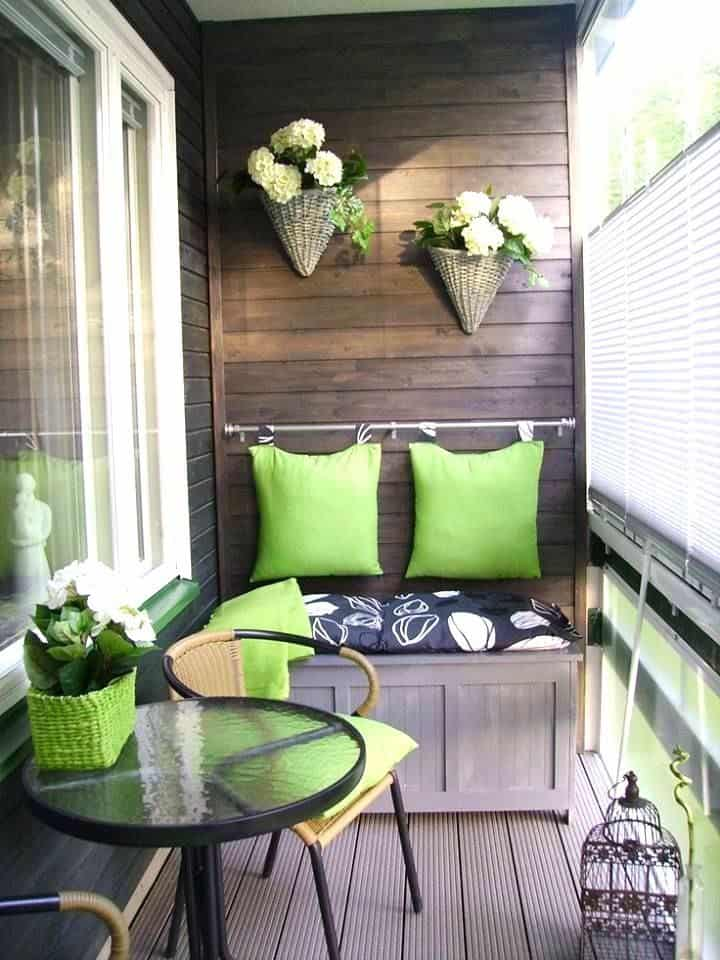 26 Mesmerizing And Welcoming Small Front Porch Design Ideas