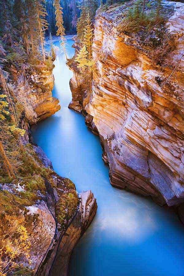 28 of The World's Most Beautiful Places on Earth In One ...
