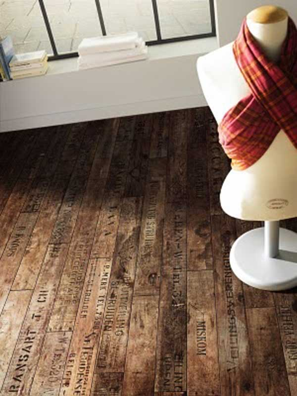 32 Highly Creative And Cool Floor Designs For Your Home