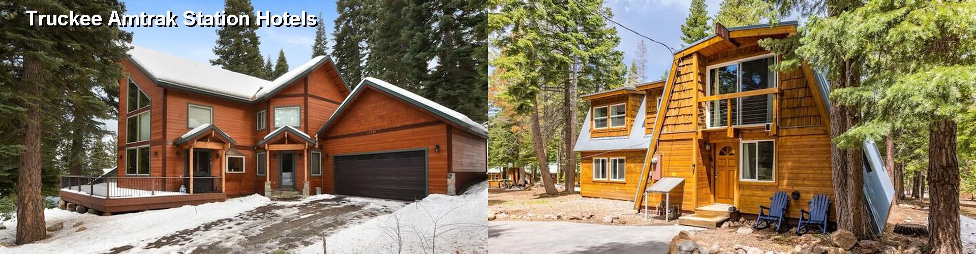 Best Kitchen Gallery: 51 Hotels Near Truckee Amtrak Station Ca of Hotels Near Northstar Ski Resort  on rachelxblog.com