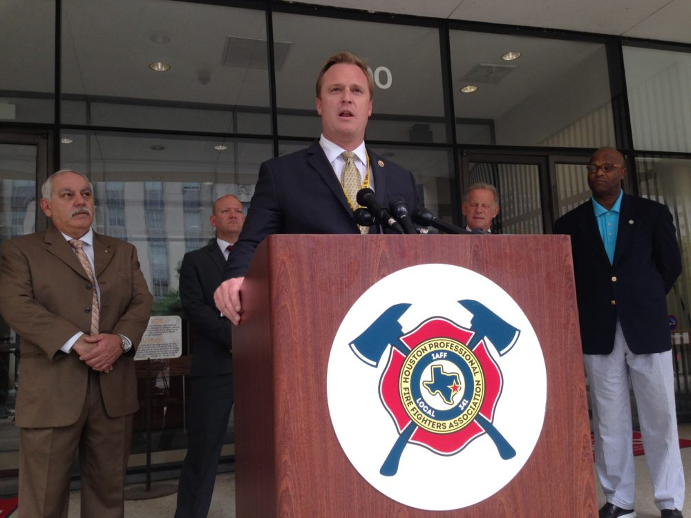 City Acknowledges Firefighters Union Gathered Sufficient ...
