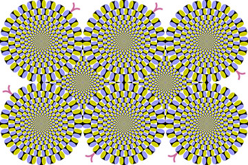 optical illusions # 77