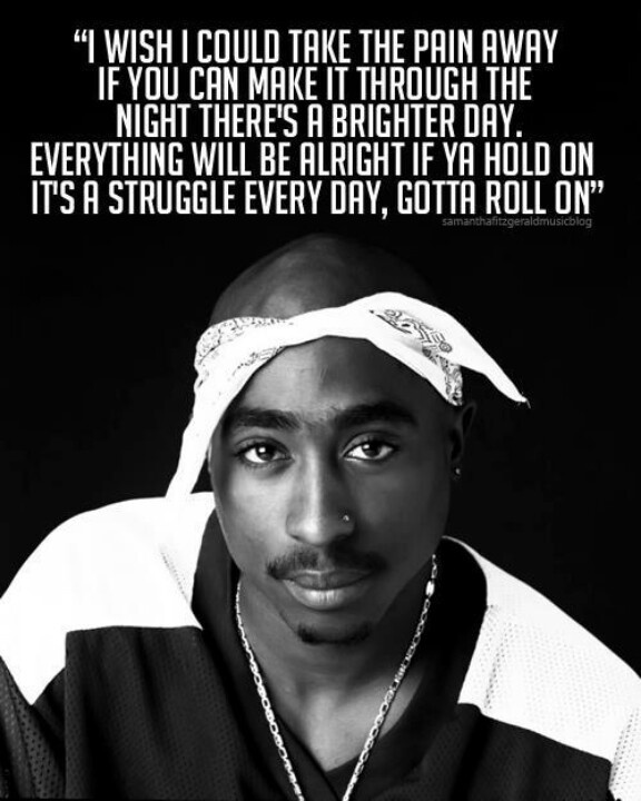 Tupac Shakur Quotes That Will Inspire You