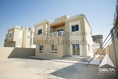 5 bedroom Villa for sale in C Villas, Living Legends by ...