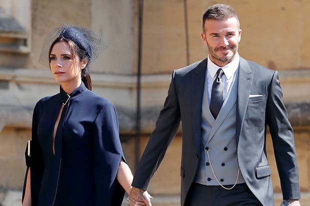 David Beckham net worth: How much is retired footballer ...