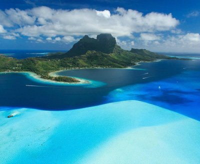 Best islands in the world revealed by TripAdvisor - Daily Star