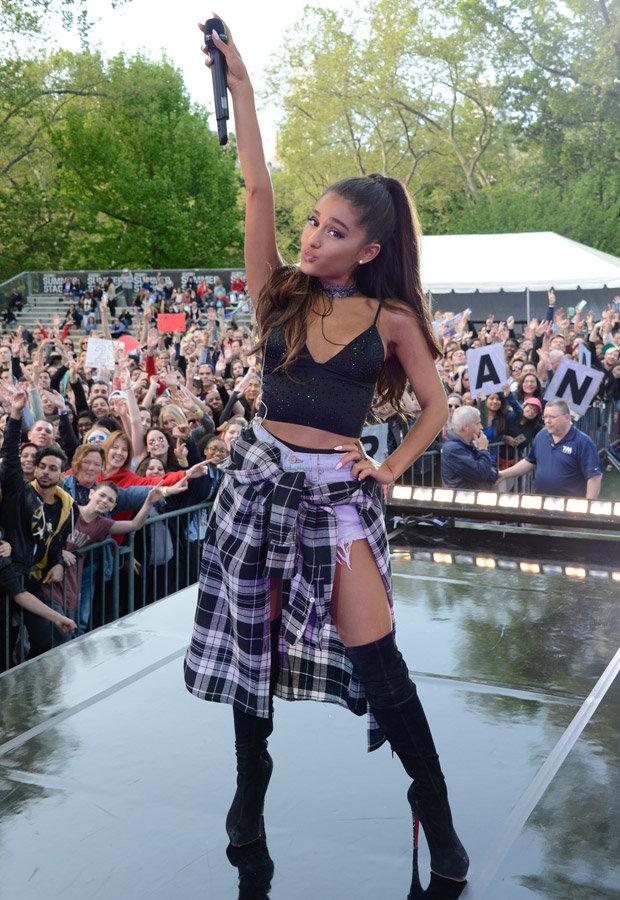 Mac Ariana Makeup Grande