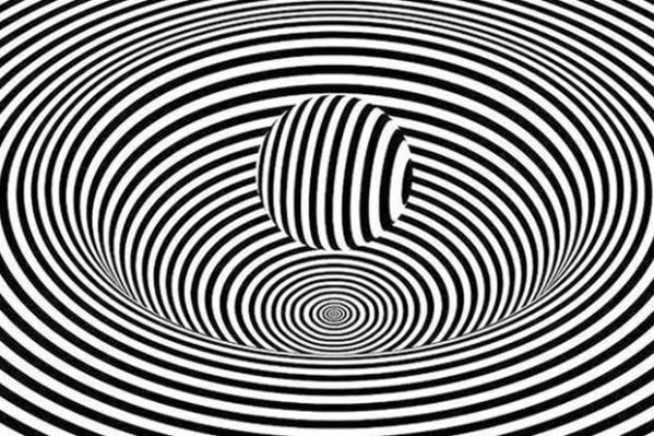 optical illusions pictures # 19