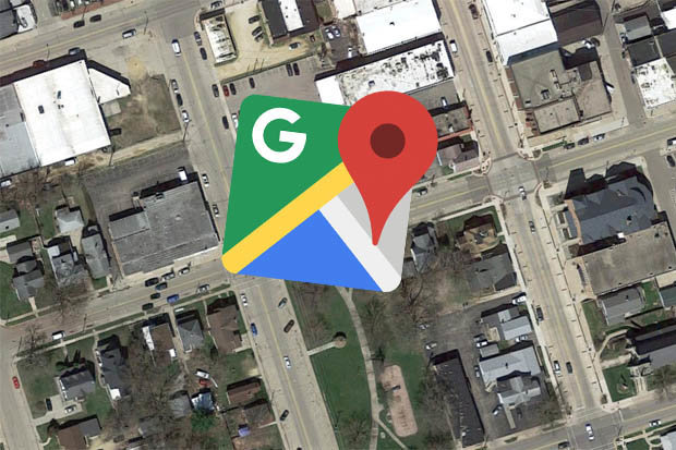 Google Maps street view users discover VERY rude building ...