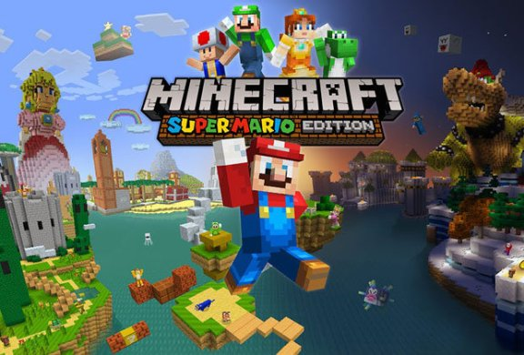 Nintendo Switch Games News  Minecraft Wii U vs Switch Graphics     Minecraft Nintendo Switch vs Wii U Graphics TESTED and Compared