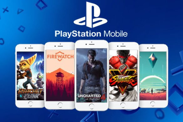 PS4 game series coming to iPhone and Android smartphones as Sony     Sony PlayStation launches FIRST Mobile game for iPhone and Android  smartphones
