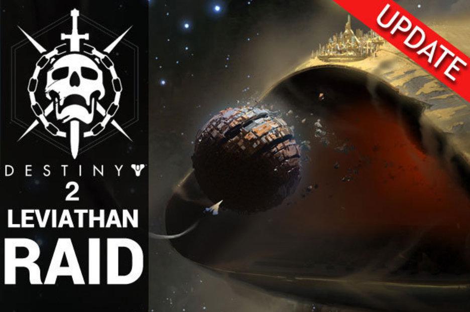 What Fresh Raid Destiny
