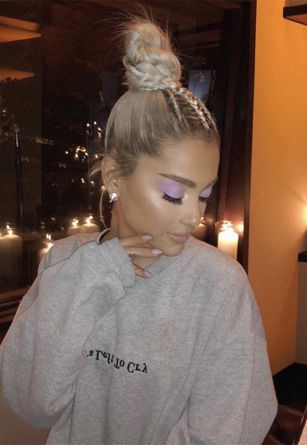 Ariana Grande No Tears Left To Cry song is first new music ...