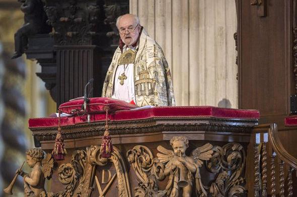 Anglican Vicars Urged To Grow Facial Hair Beards To