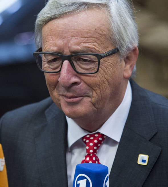 EU Summit: EU chiefs in Brussels backlash over May's full ...