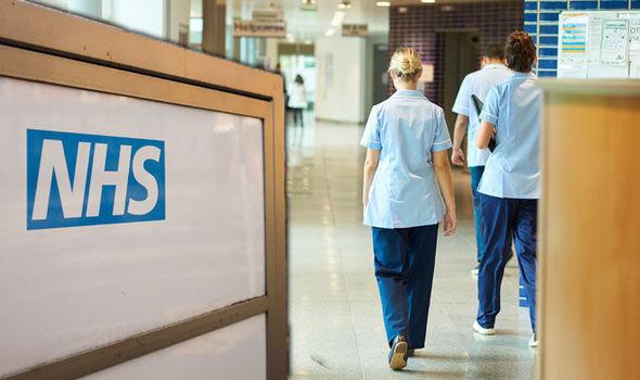 Hospitals Staff Safety