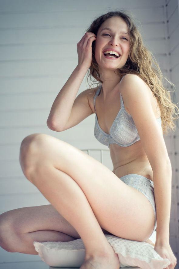Atv girl nude