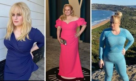 Rebel Wilson Weight Loss: Pitch Perfect Actress Shows Off New Physique  After Losing 18kg | Express.co.uk