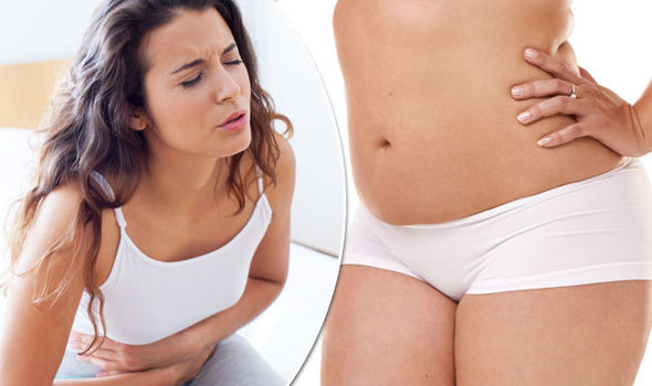 How to get rid of bloating - reduce gas symptoms with this ...