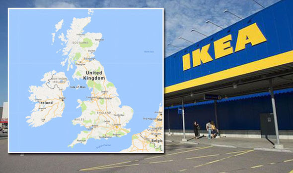 ikea norfolk images # 60
