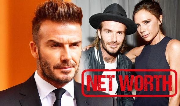 David Beckham net worth: Former footballer has made THIS ...