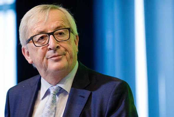 EU threat: Switzerland 'told NOT to make deal with Brexit ...