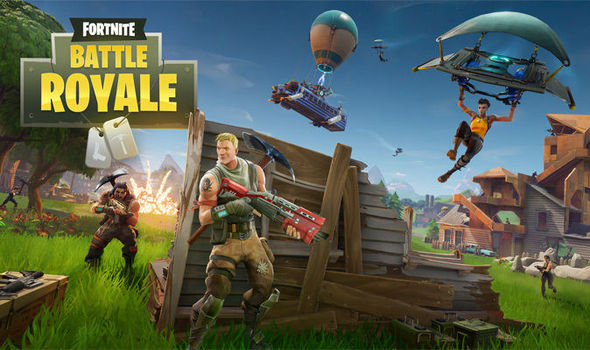 Fortnite Season 4 Battle Pass  New skins  theme and Epic Games     Fortnite Season 4 could prove to be the biggest yet from Epic Games