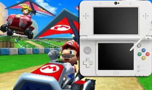Nintendo New 3DS production being stopped in Japan after New 2DS XL     Nintendo are stopping production of the New 3DS in Japan