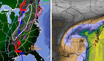 HD Decor Images » US snow storm MAP  Where is the snow storm in the USA now    Weather     US snow storm MAP