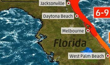 HD Decor Images » Hurricane Matthew update  Tracking map  latest path  live weather     Weather Channel