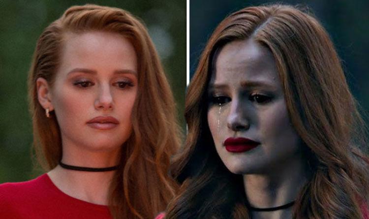 Jason And Cheryl Blossom Riverdale