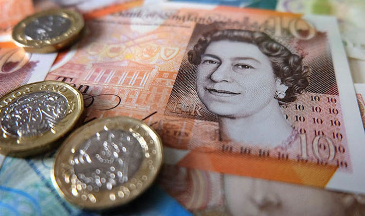 Pound Live Pound Plunges On Strong German Gdp City