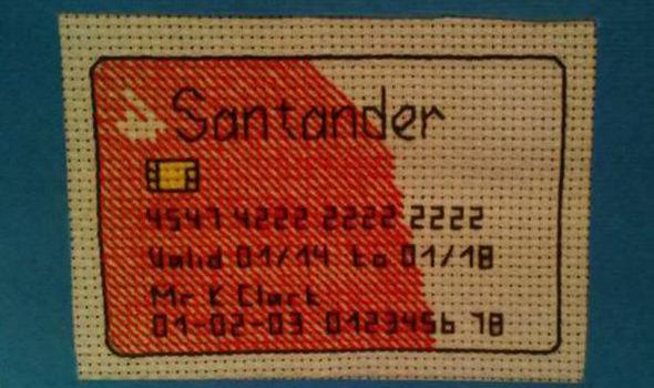 Santander Bank Personal
