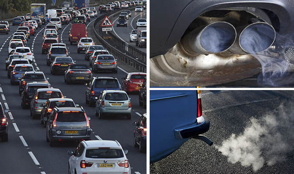 Car emissions test introduced in the UK today set to stop ...