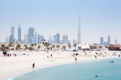 Emirates reduce prices on package holidays to Dubai ...